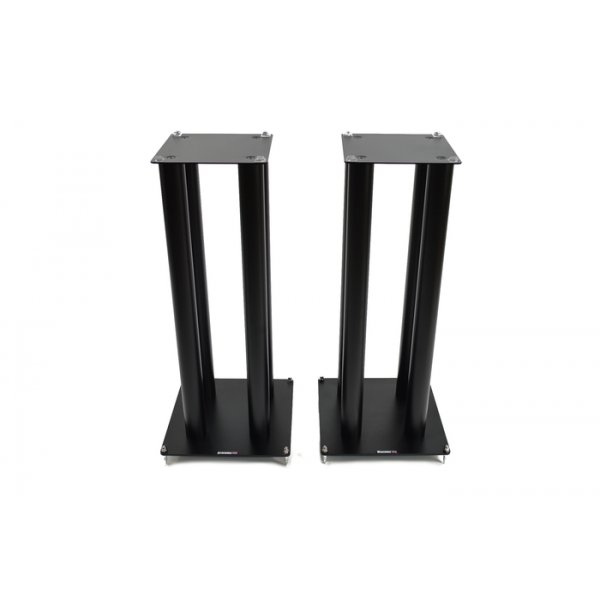 Atacama SLX 700 Speaker Stands (Pair) - Black