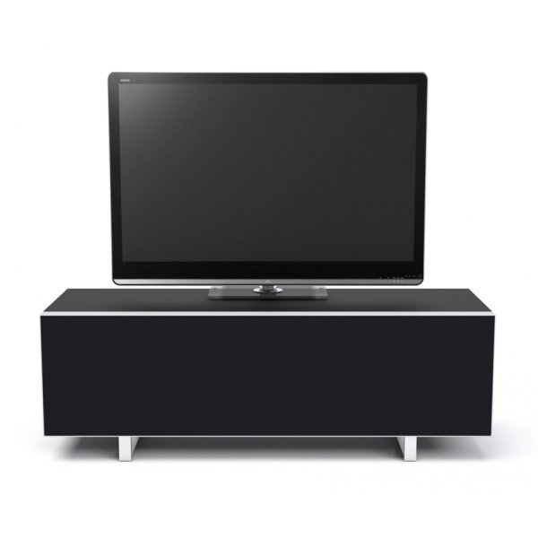 "Stil Stand TS-7120B TV Cabinet Stand For Up To 55"" - Black"