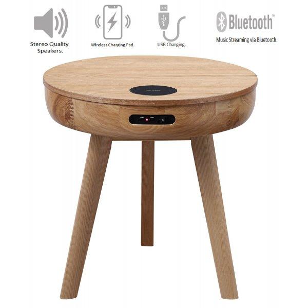 Jual JF710 San Francisco Smart Lamp Table