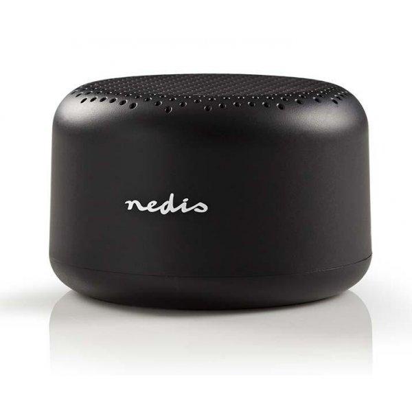 ValuConnect Compact Wireless Bluetooth Speaker - Black