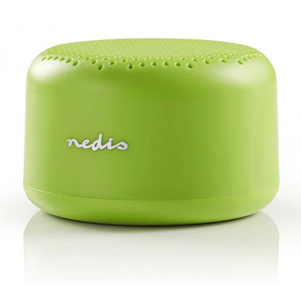 ValuConnect Compact Wireless Bluetooth Speaker - Green