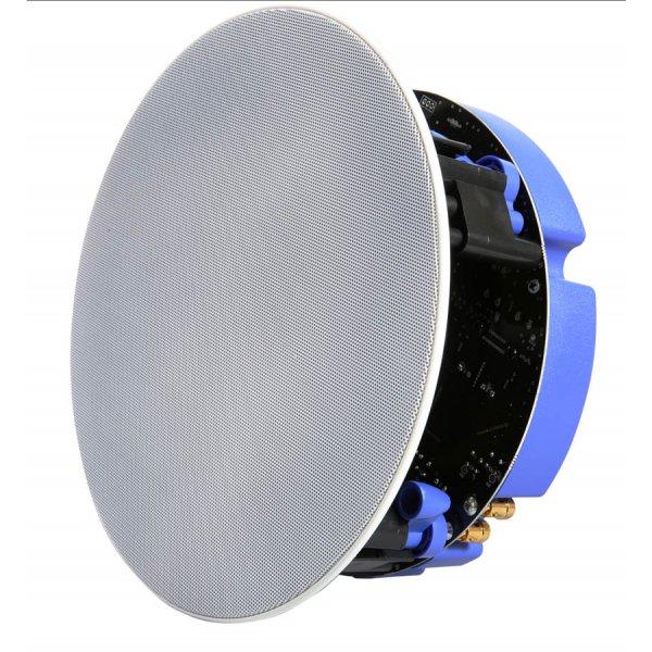 "Lithe Audio 01570 Bluetooth Wireless 6.5\"" Ceiling Speaker"