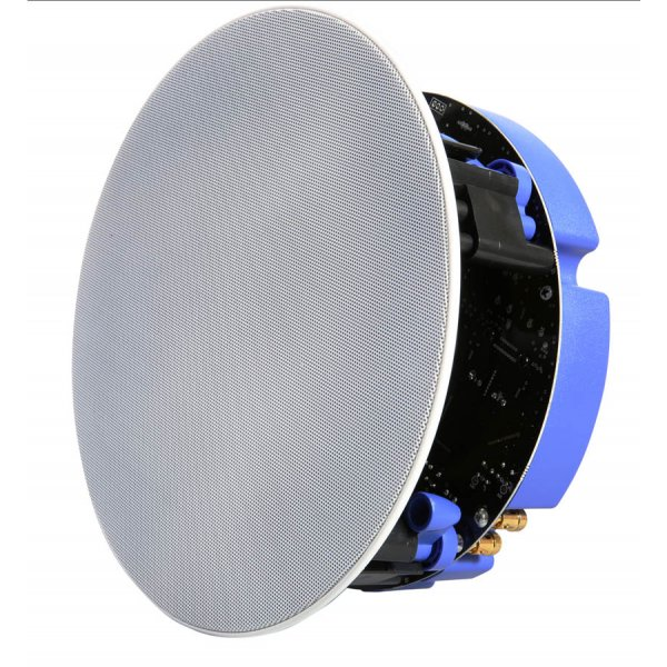 "Lithe Audio 01570 Bluetooth Wireless 6.5"" Ceiling Speaker"