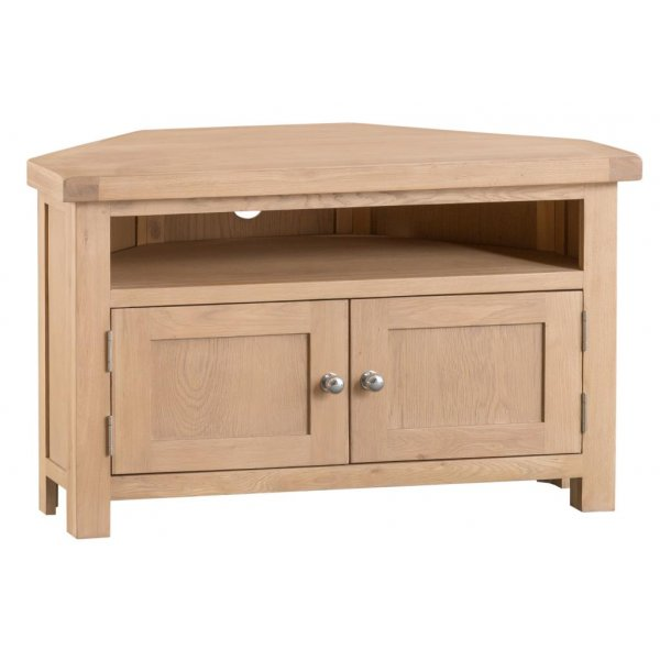 Ultimum Lomond LO Corner TV Unit