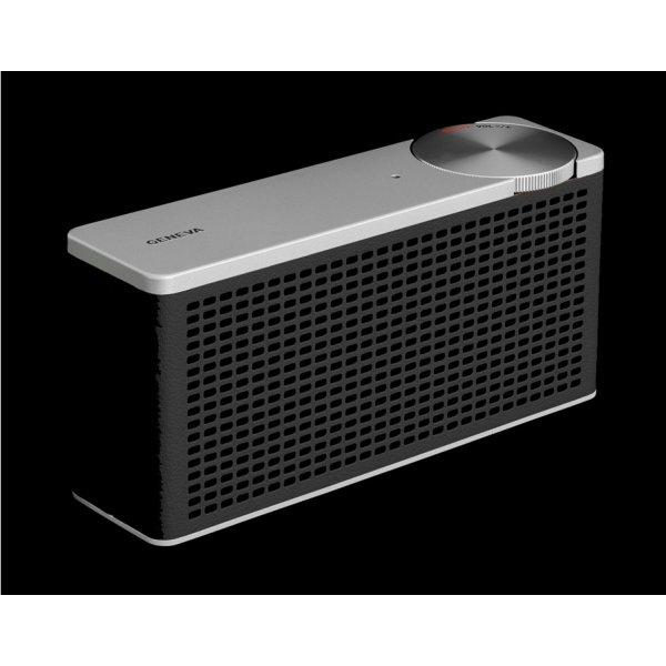 Geneva Touring XS Black Bluetooth Speaker