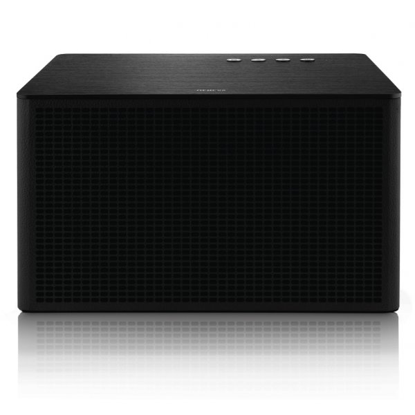Geneva Touring Acustica Black Bluetooth Speaker