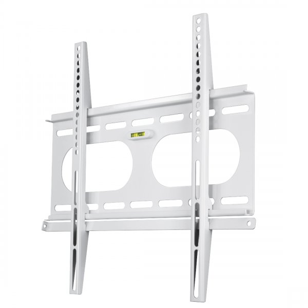 "Hama Ultraslim Flat TV Wall Bracket 23"" - 55\"" - White"