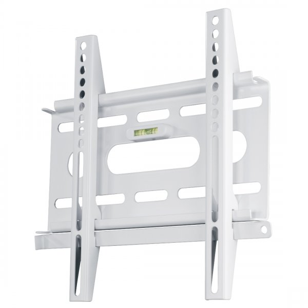 "Hama Ultraslim TV Wall Bracket up to 37"" - White"