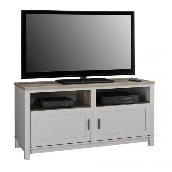 "Dorel Carver TV Stand For 60"" - Grey"