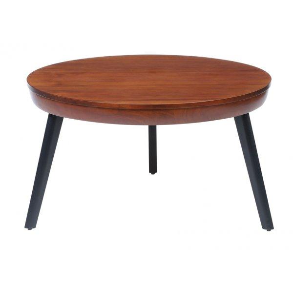 Jual JF712 San Francisco Walnut Coffee Table