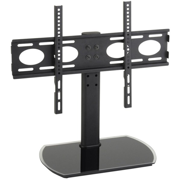 "TTAP PED64F Universal Replacement Tabletop Stand for up to 65"" TVs"