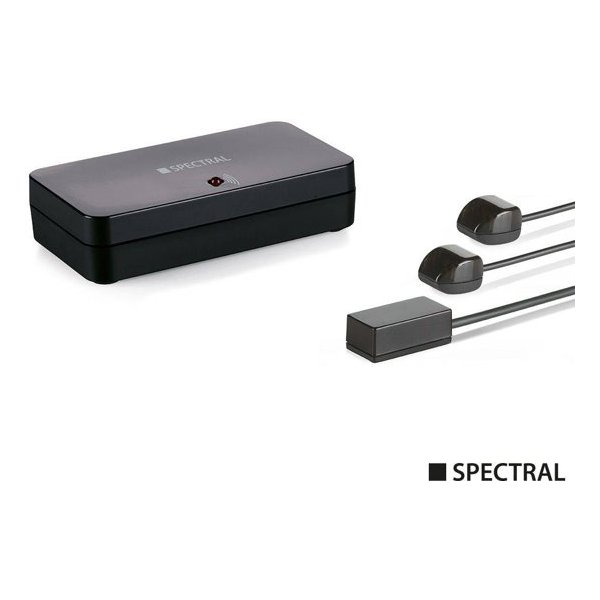 Spectral ZU1864 IR Link System for Audio and Video Equipment