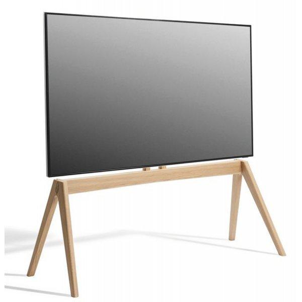 """Vogel\'s NEXT OP2 TV Floor Stand  for 50\"""" to 77\"""" TVs"""