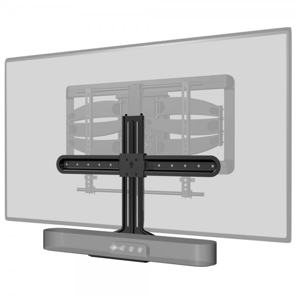 Sanus WSSBM1 Soundbar Mount for Sonos Beam