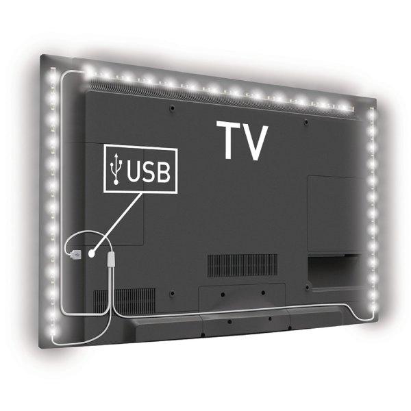 ValuConnect TV Mood Light LED 192 lm 1800mm Cool White