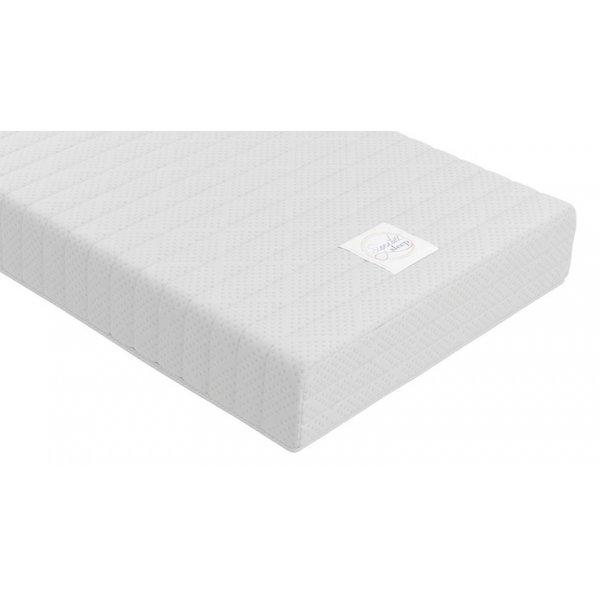 Dorel Contour 8 Pocket spring mattress - Single