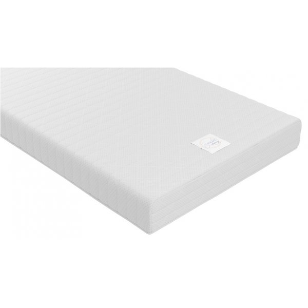 Dorel Contour 8 Pocket spring mattress - Small Double