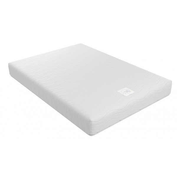 Dorel Contour Memory 8 Pocket spring and Memory Foam Top Mattress - Double