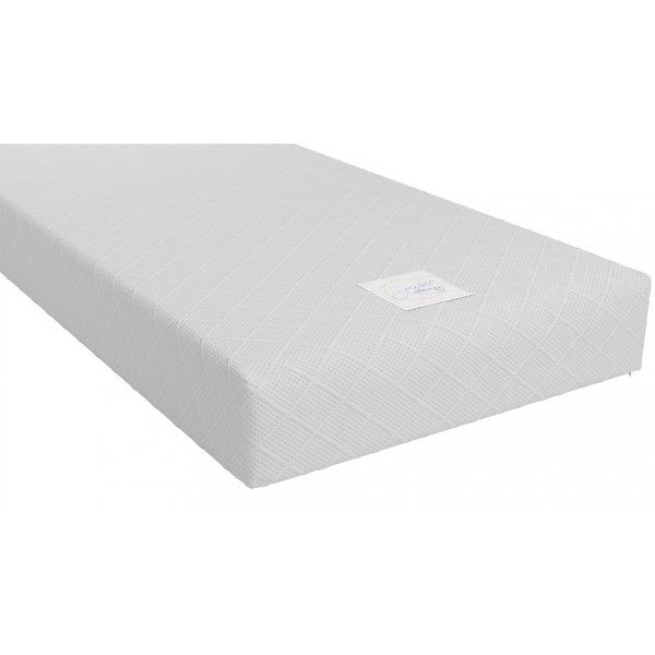 Dorel Memoir Plus 8 Reflex Foam and Memory Foam Top Mattress - Single