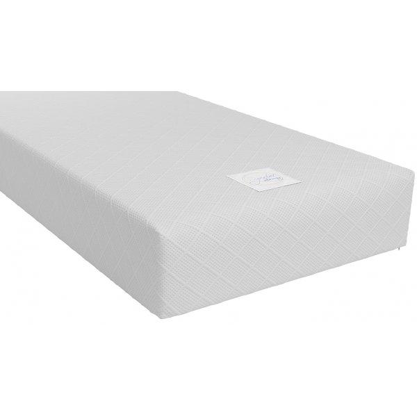 Dorel Memoir Plus 10 Reflex Foam and Memory Foam Top Mattress - Single