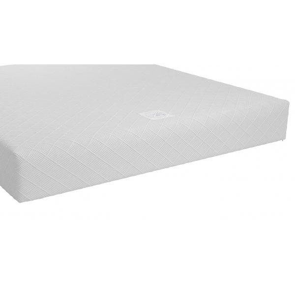 Dorel Memoir Plus 10 Reflex Foam and Memory Foam Top Mattress - Super king