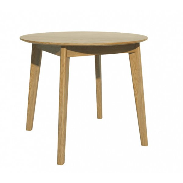 Mason and Bailey Scandic Round Table