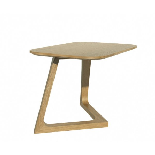 Mason and Bailey Scandic V - Small Lamp Table