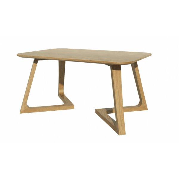Mason and Bailey Scandic V - Medium Lamp Table