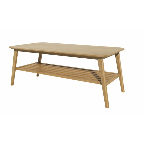 Mason and Bailey Scandic Large Coffee Table