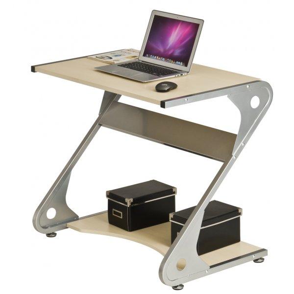 Alphason AW438842 Academy Small Computer Desk