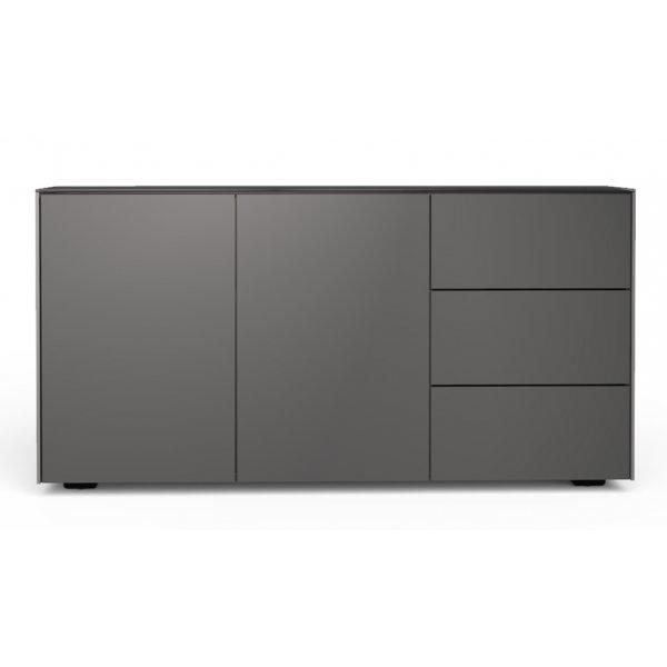 Frank Olsen INTEL Wide Sideboard - Matt Grey