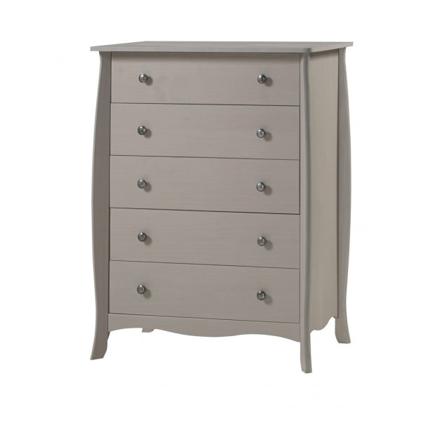 Core Products Provence 5 Chest of Drawers