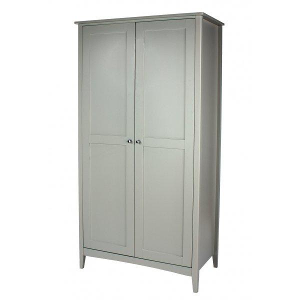 Core Products Como 2 Door Wardrobe