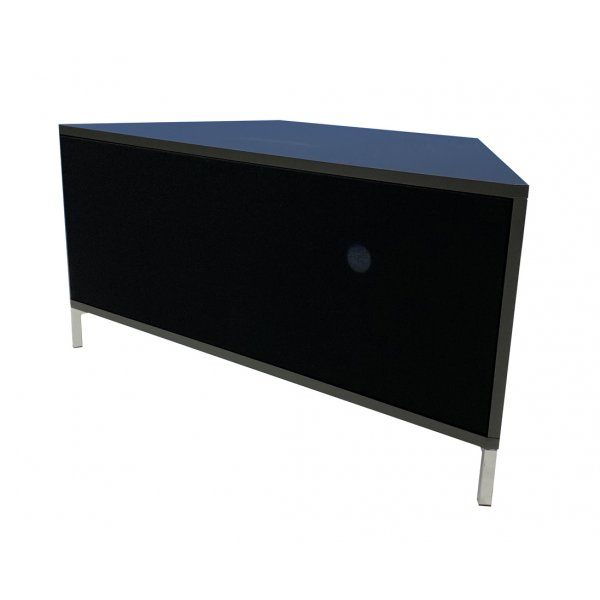 """Alphason ADHY1000GRY Hyde Grey 1000 TV Stand for up to 50\"""" TVs"""