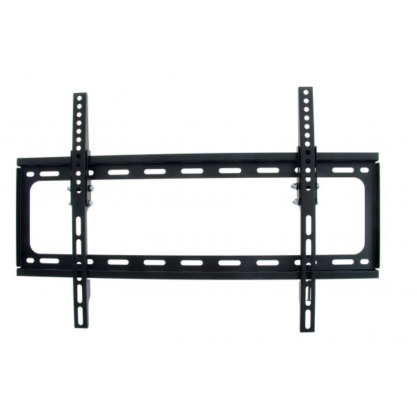 "TTAP XLarge Low Profile Tilting TV Wall Bracket for up to 75"" TVs"
