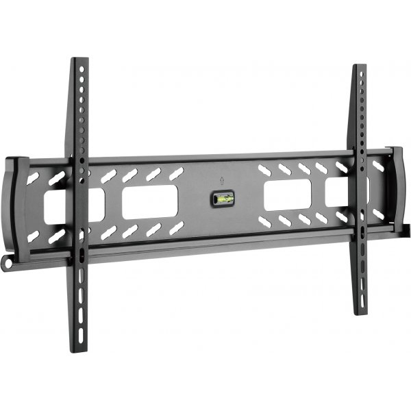 "TTAP XXLarge Low Profile Fixed TV Wall Bracket for up to 80"" TVs"