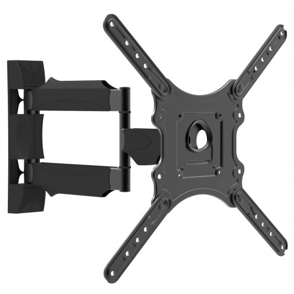 """TTAP Universal Large Cantilever TV Wall Bracket for up to 55\"""" TVs - Long Arm"""