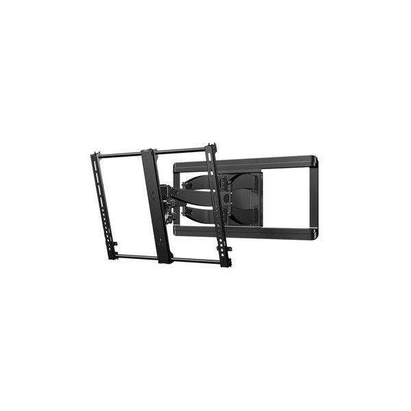 """Sanus VLF628 Full Motion Plus TV Wall Mount For Up To 46\"""" - 90\"""" TVs"""