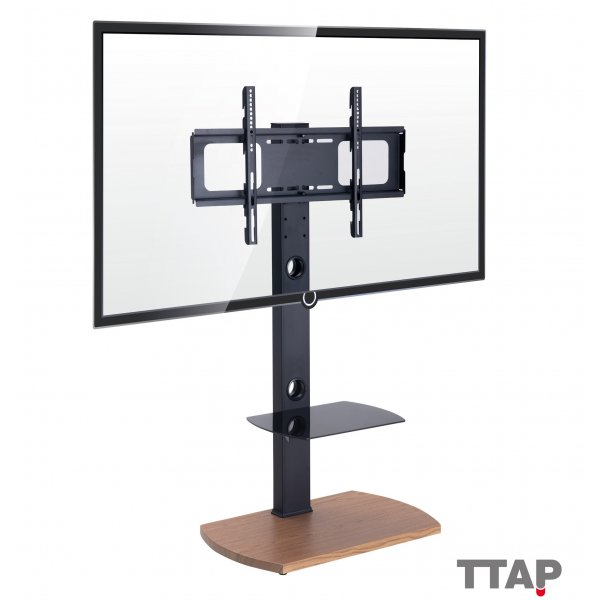 "TTAP TV Stand with Bracket for up to 55"" TVs"