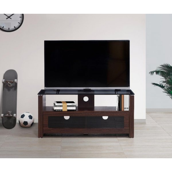 TNW Elegance 1050 Walnut TV Cabinet