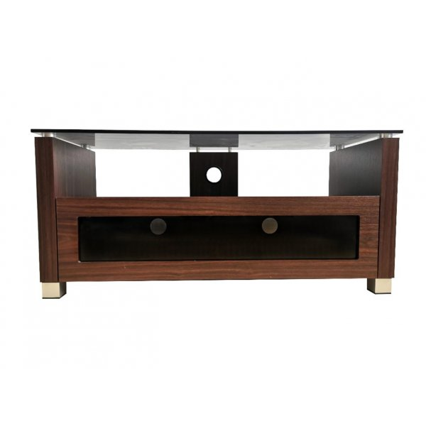 TNW Elegance 1250 Walnut TV Cabinet