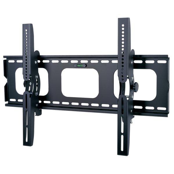 "UM101M Black Slim Tilting Wall Mount 40\"" - 70\"" Plasma / LCD TV\'s"