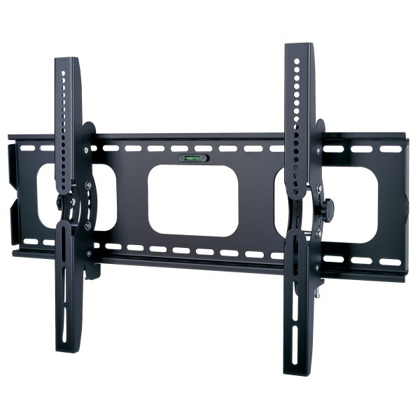 "UM101M Black Slim Tilting Wall Mount 40"" - 70\"" Plasma / LCD TV\'s"