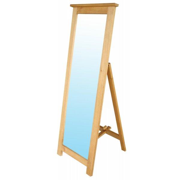 Pennine Cheval Mirror