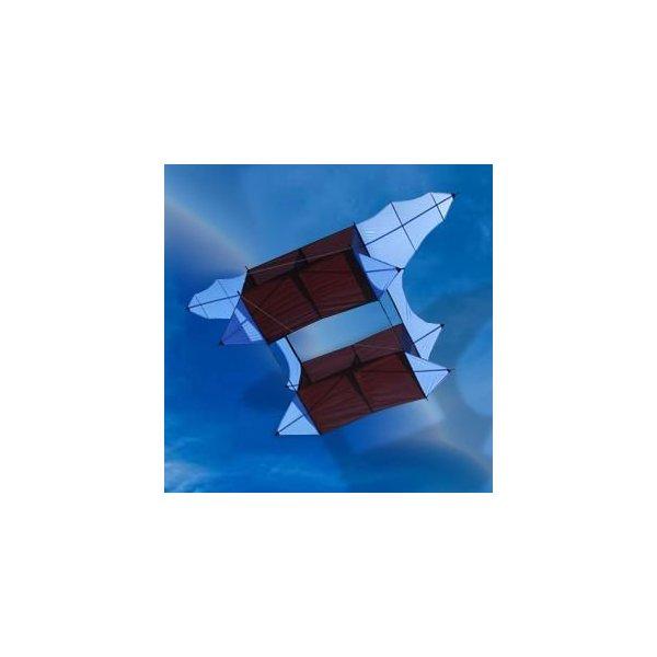 Giant Cody Box Kite