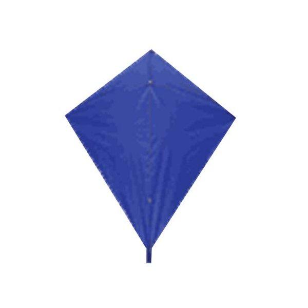 Classic Diamond Kite - Blue