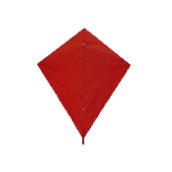 Classic Diamond Kite - Red
