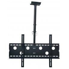 Ultimate Mounts UMB102 64 Extendable Ceiling TV Bracket