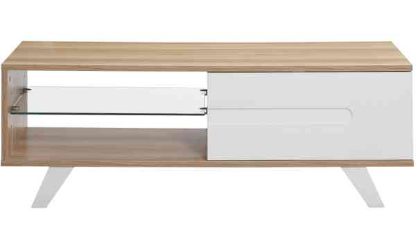 Tnw Munich 1050 Tv Stand With Bracket For Up To 50 Inch Tvs