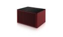 Geneva Touring Acustica Red Bluetooth Speaker